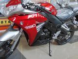 Racer Skyway RC 250 CS (новый) красный