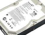 Продам большой жесткий диск Seagate 2Tb