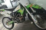 Кавасаки KX250F 2005, бу