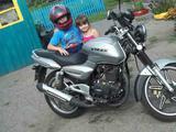 Мотоцыклы
