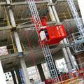 Мачтовый подъемник Encomat 75 метров, 1500 кг