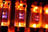 Радиолампы (список в описании), бу