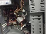 Компьютер 80 гигов жесткий 1 гиг оперативки