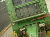 Пресс подборщик рулонный John Deere 550 Джон Дир