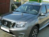 Nissan Terrano, 2014 12400 км.